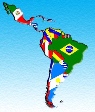 Llamada a los latinoamericanos!!! Latino